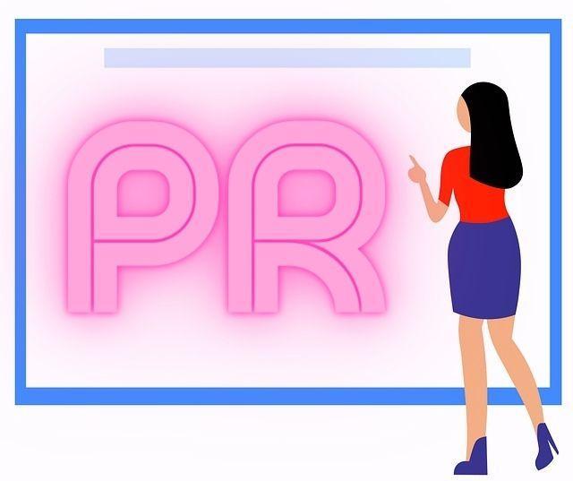 digitala PR kampanjer