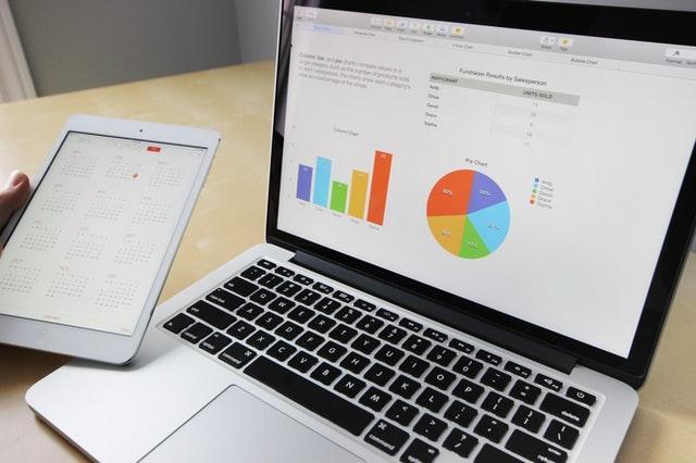 jobba med digital marknadsföring